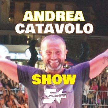 Non ci Resta che ridere con Andrea Catavolo