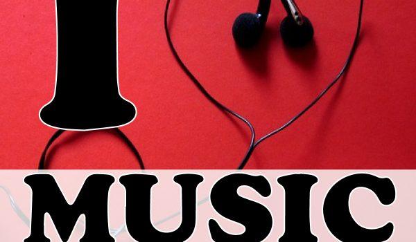 I Love Music – Daniele Baldelli  Cosmic / Baia