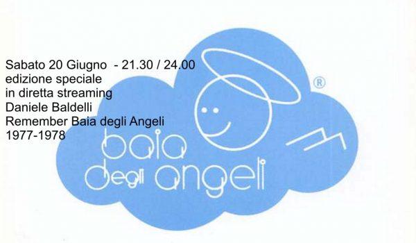 Remember Baia degli Angeli live